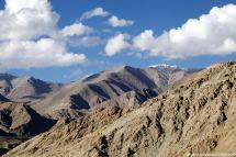 Mountains of Leh, Ladakah