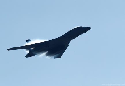 B-1B Bomber