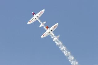 SWIP Twisters aircraft